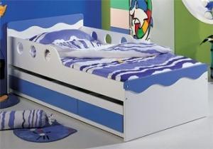 Детские кровати от 3 лет  новгороде